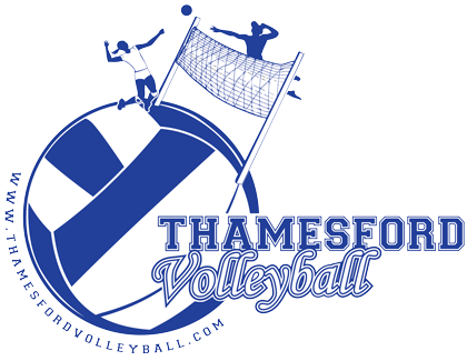 Thamesford Volleyball League